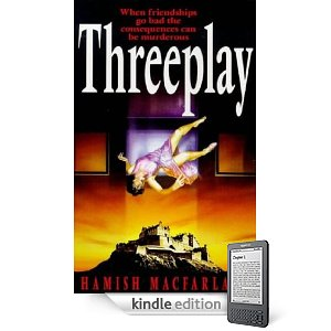 Link to Threeplay on Amazon Kindle Store
