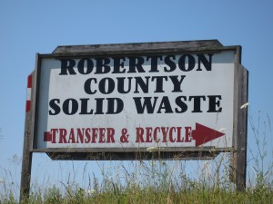 Robertson County Transfer & Recycling